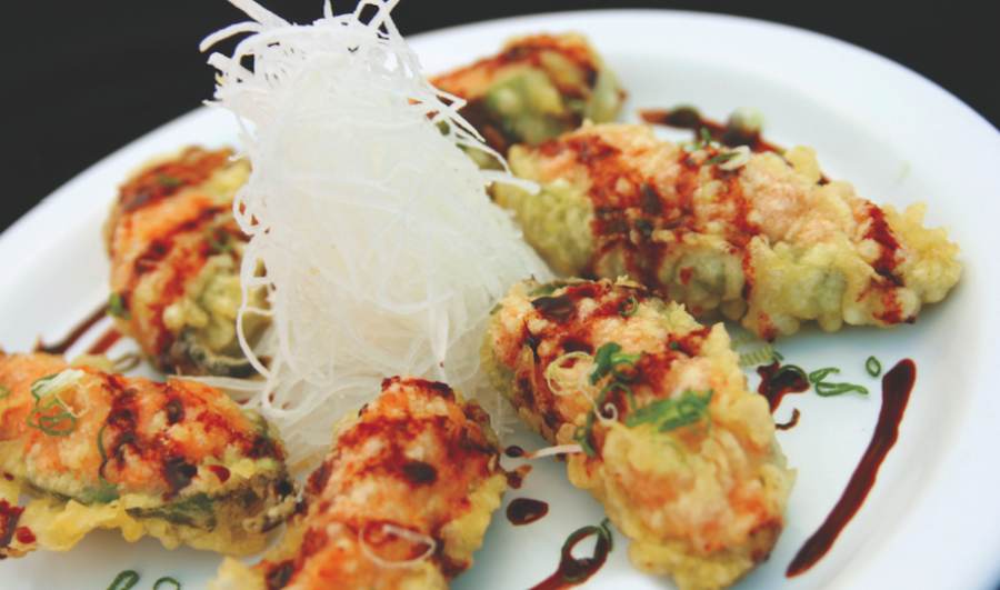 Las vegas is alive with terrific asian restaurants for Asian cuisine las vegas