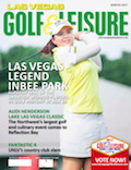 Las Vegas Golf And Leisure Magazine